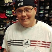 Photo taken at Lids by Jennifer W. on 11/3/2015