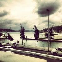4/17/2013 tarihinde HaLiL S.ziyaretçi tarafından Fish Var Balıkçı'de çekilen fotoğraf