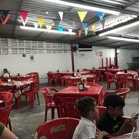 Photo taken at La Terraza del Norte Express by Rodrigo C. on 9/20/2017