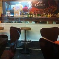 Foto tirada no(a) Cafeteria Galerias por Hugo P. em 3/27/2014