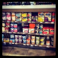 Photo taken at Food Lion Grocery Store by Xeon X. on 4/14/2013