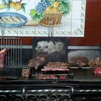 Foto tomada en Restaurante El Churrasco por Jordi S. el 12/7/2012