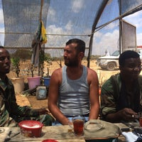 Photo taken at IHH MogadishuTarım Okulu by Memduh K. on 11/2/2015