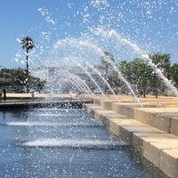 Foto scattata a Waterfront Park at Embarcadero da Brenda il 6/16/2014