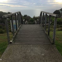 Photo taken at Vaucluse Cliff Walk by Mike B. on 2/1/2017