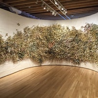 Photo taken at Boulder Museum of Contemporary Art by Mike B. on 5/21/2016