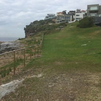 Photo taken at Vaucluse Cliff Walk by Mike B. on 9/6/2016