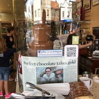 Photo taken at Perfection Chocolates & Sweets by Mike B. on 6/27/2017