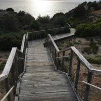 Photo taken at Vaucluse Cliff Walk by Mike B. on 12/13/2016