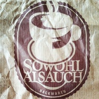Das Foto wurde bei Kaffeehaus SowohlAlsAuch von trendopfer am 2/17/2013 aufgenommen