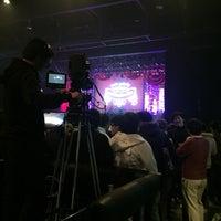 Das Foto wurde bei Toyosu PIT by Team Smile von ホワイト あ. am 12/10/2017 aufgenommen