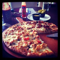 Photo taken at Giovanni Pizza by M C. on 9/19/2012