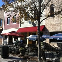 Photo taken at Sam And Greg's Pizzeria, Gelateria by Alexander M. on 11/28/2012