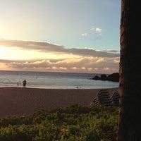 Photo taken at Sheraton Maui Resort & Spa by Stephanie R. on 10/11/2012