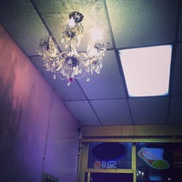 Photo taken at Daddys Donuts by Enrique A. on 6/1/2015