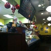 Photo taken at Globe Market by Lia D. on 12/18/2012