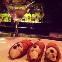 Photo taken at Cecelia's Ristorante & Martini Bar by Lia D. on 4/22/2013