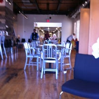Photo taken at The Coffee Bar by Donna A. on 10/4/2012