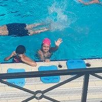 7/12/2018 tarihinde Levent S.ziyaretçi tarafından Narlıdere Yüzme Havuzu'de çekilen fotoğraf