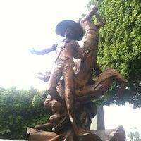 Foto tomada en El Parián de Tlaquepaque por Mercedes B. el 10/14/2012