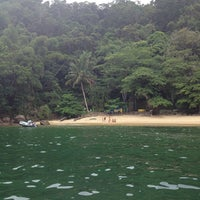 Photo taken at Ilha das Couves by Juliana C. on 1/13/2013
