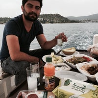 Photo taken at ıldır ada by Zafer T. on 5/2/2016