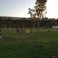 Photo taken at Fair Oaks Ranch Park by Ansen G. on 10/5/2012