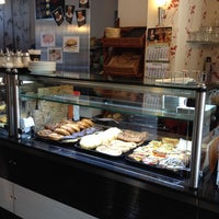 Photo taken at Lara's Bakery by Xavi T. on 8/6/2014