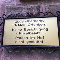 Photo prise au Schloss Ortenberg par hertzi n. le9/11/2016