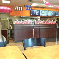 Photo taken at Dunkin' Donuts by Mert A. on 5/16/2015