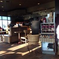 Photo taken at Starbucks by Larry Z. on 4/17/2014