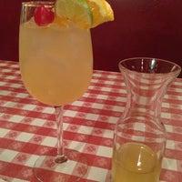 Photo taken at Buca di Beppo Italian Restaurant by Gigliola L. on 11/23/2012