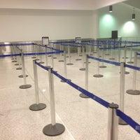 Photo taken at TSA Passenger Screening by Gigliola L. on 3/22/2013