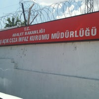 Photo taken at Gevaş Açık Cezaevi by 👑 ✅esad✅ . on 7/29/2016