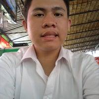 Photo taken at Wong Solo by Luzman H. on 10/15/2012