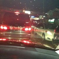 Photo taken at Jalan Haji Nawi by ADIPUTRI W. on 12/21/2012