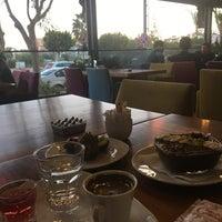 1/15/2018 tarihinde Elif A.ziyaretçi tarafından Faruk Güllüoğlu'de çekilen fotoğraf