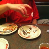 Photo taken at Gondolier Pizza by Jessica L. on 12/7/2012
