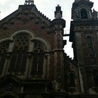Photo taken at Basílica de San Juan El Real by Daniela L. on 6/25/2016