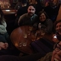 Photo taken at Spyners Pub by Amy E. on 1/6/2018
