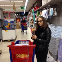 Photo taken at Carrefour hypermarché by Julien P. on 1/25/2016