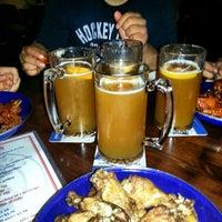 Photo taken at John Brewer's Tavern by Jesus G. on 10/23/2012