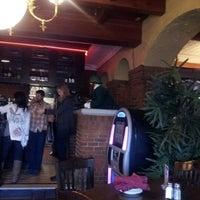 Photo taken at Cork's Irish Pub by Linda M. on 10/7/2012