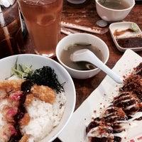Photo taken at sushi story by Bibiiieb on 9/21/2016