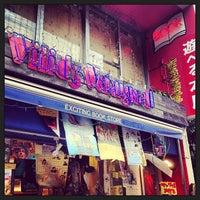 Das Foto wurde bei Village Vanguard von Shinjiro F. am 3/3/2013 aufgenommen