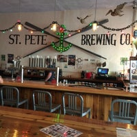 St Petersburg Brewing Co.