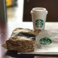 Photo taken at Starbucks by Marisa L. on 5/16/2017