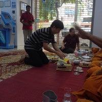 Photo taken at ธนาคารกรุงไทย สีสม by Mit P. on 7/6/2013