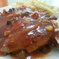 Photo taken at Restoran Hup Soon by tang k. on 10/6/2012