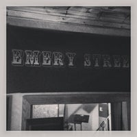 Photo taken at Emery Street 333 1/3 by Chris Z. on 5/17/2013